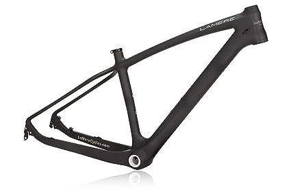 Amazon.com : Carbon Fat Bike Frame & Fork : Sports & Outdoors