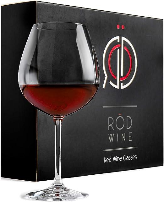 Verres à Vin Rouge en Cristal 650 ml </p>                     </div> <!--bof Product URL --> <!--eof Product URL --> <!--bof Quantity Discounts table --> <!--eof Quantity Discounts table --> </div> </dd> <dt class=