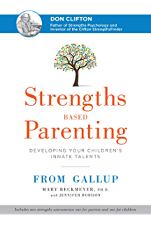 Amazon power of 2 how to make the most of your partnerships at strengths based parenting developing your childrens innate talents fandeluxe Choice Image