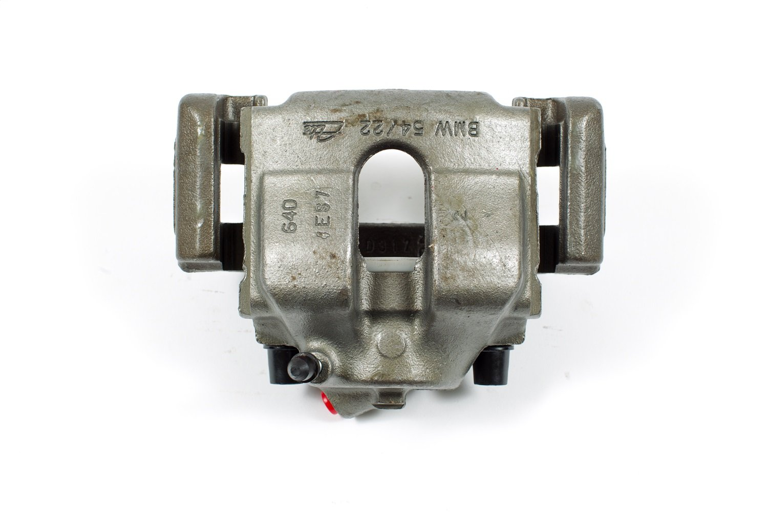 Power Stop L1618A Autospecialty Remanufactured Caliper