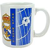 Real madrid - Taza ceramica