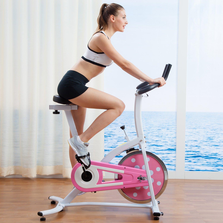 Похудеть Быстро С Велотренажером. Велотренажер для похудения