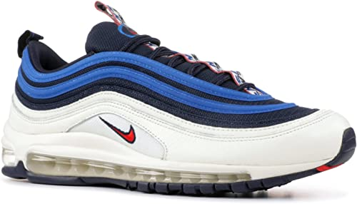 nike air max 97 bianche e rosse