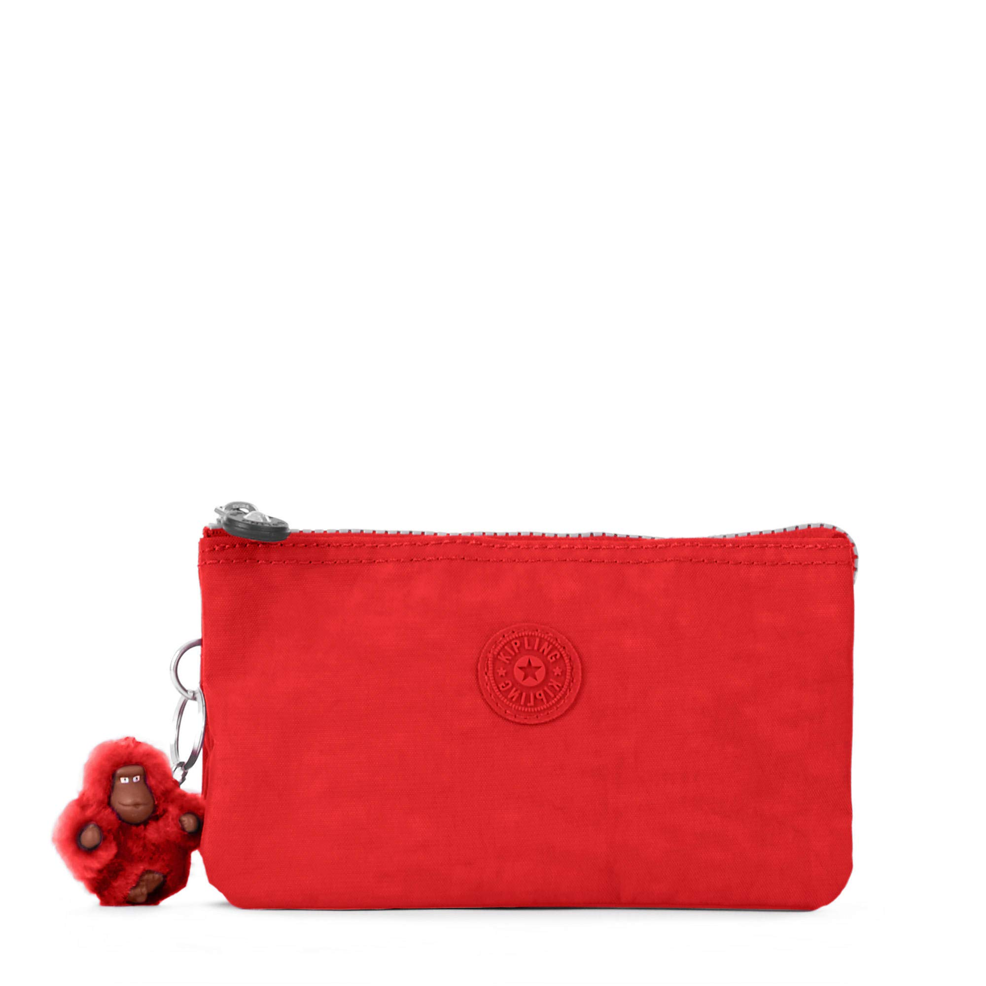 Kipling Creativity Large Pouch One Size Cherry T