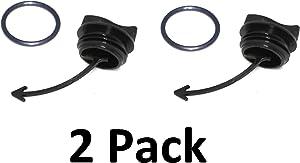 SeaDoo Aftermarket Drain Plug GTI SE LIMITED RENTAL GTS PRO Spark Wake130 155 4 TEC 2011-2014 292001352 292001320 (2)