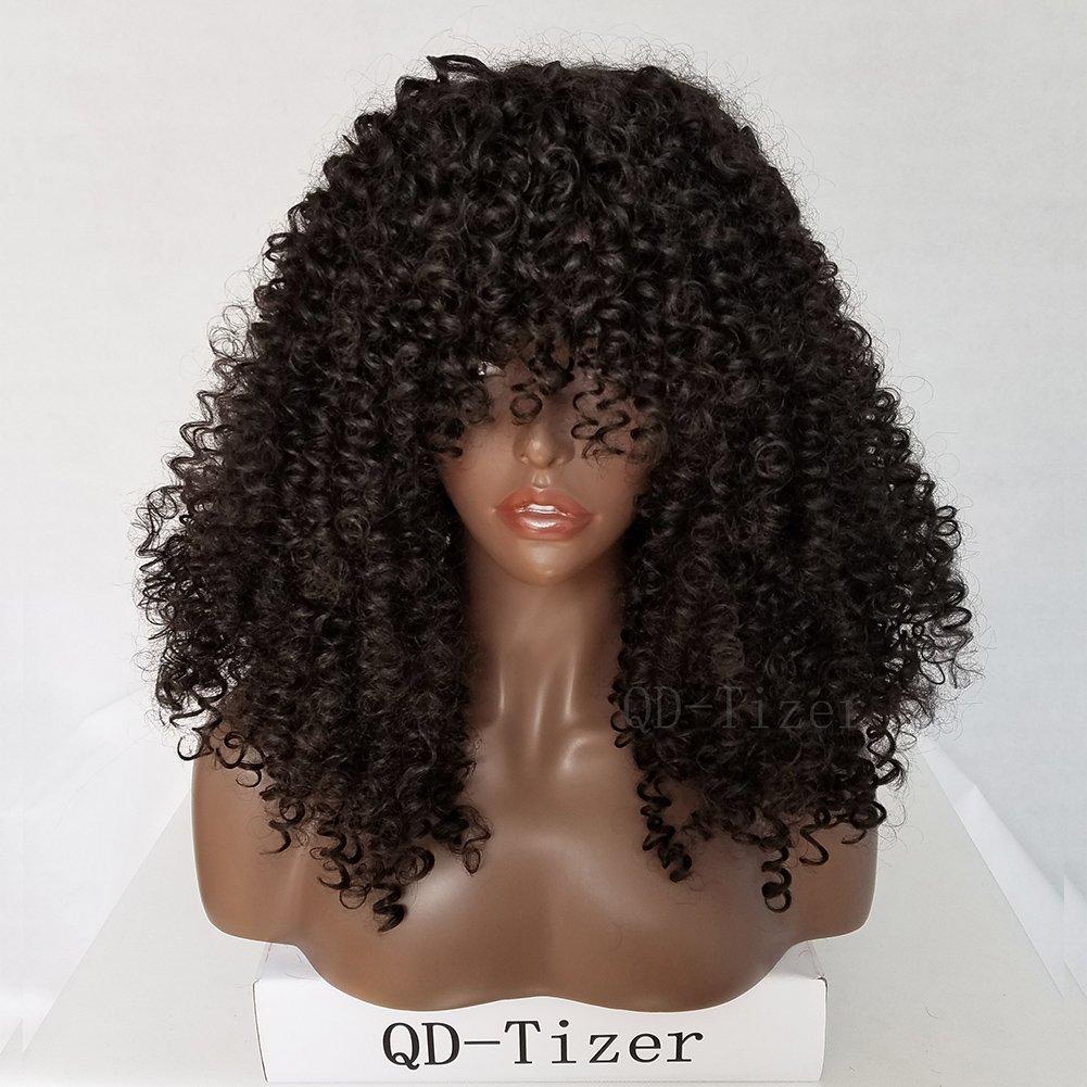 Luxus Frisur Aus Vielen Dichten Locken Best Haare Frisuren