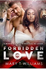 Forbidden Love: A BBW, BWWM Paranormal Romance Kindle Edition