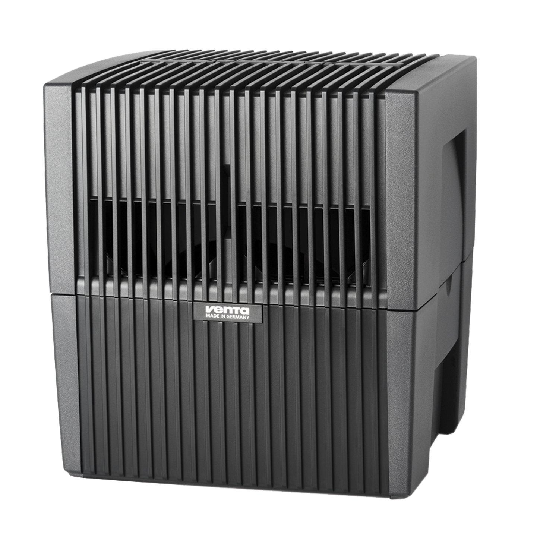 Venta Airwasher 2-in-1 Humidifier & Air Purifier - LW25 Grey