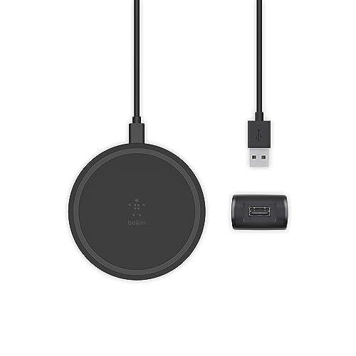 Belkin BOOST UP ワイヤレス充電器|パッド ブラック