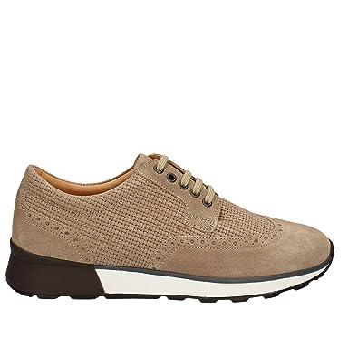 Soldini 20132 V U72 Zapatos Hombre Marròn 42 a92i01HE