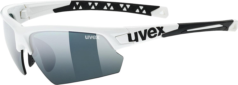 Uvex Sportstyle 224 Cv Gafas de deporte Unisex adulto (Pack de 1)