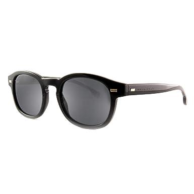 f3dae879ee Amazon.com  Hugo Boss 0999 S Square Men s Sunglasses