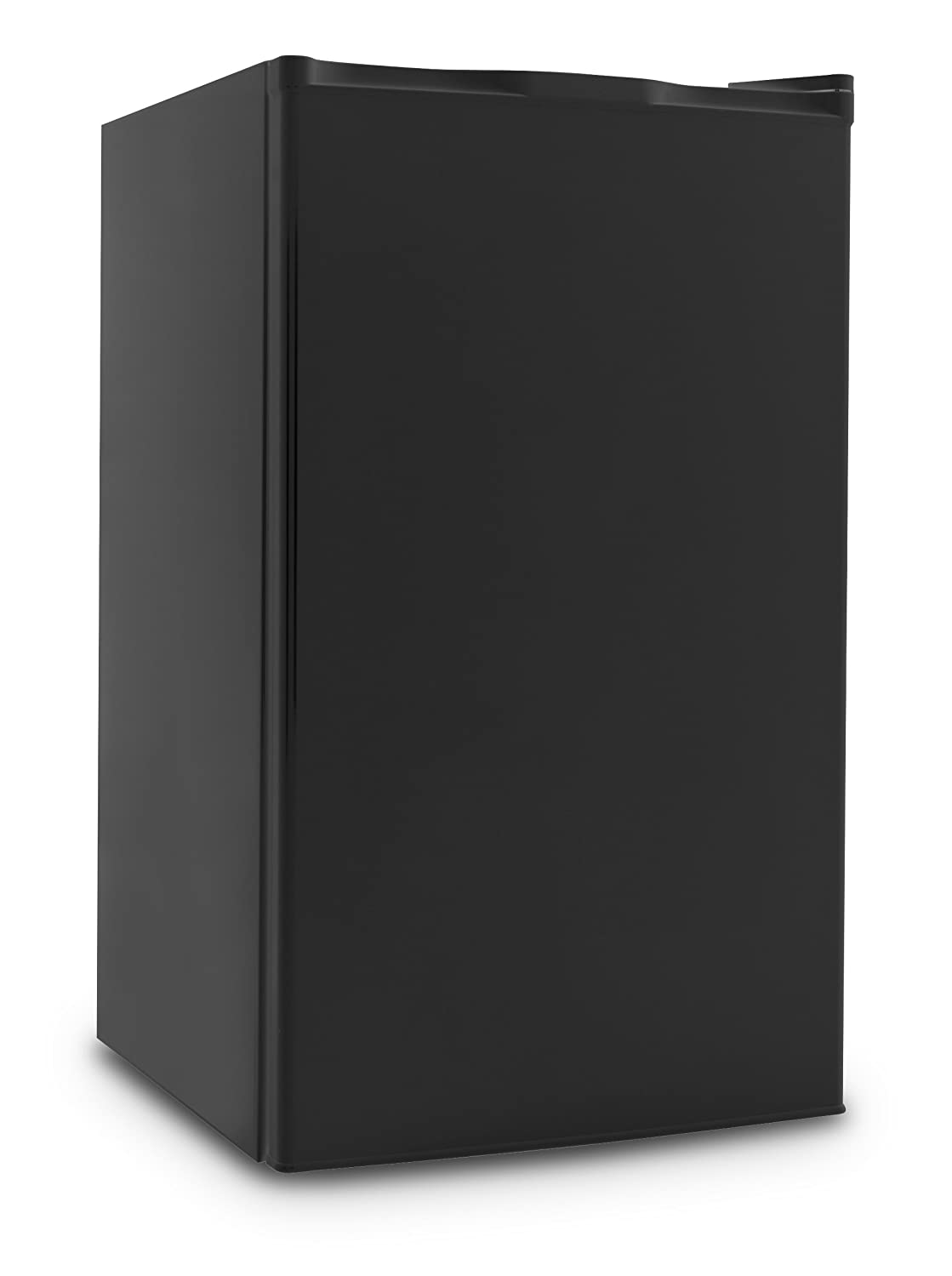 Commercial Cool CCR40B 4.0 Cu.Ft. Compact Fridge with R600a Refrigerant, Black