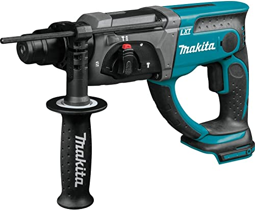 Makita XRH03Z 18V LXT Lithium-Ion Cordless 7 8-Inch Rotary Hammer
