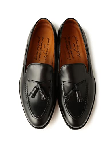 Tassel Loafer 3131-499-0363: Black