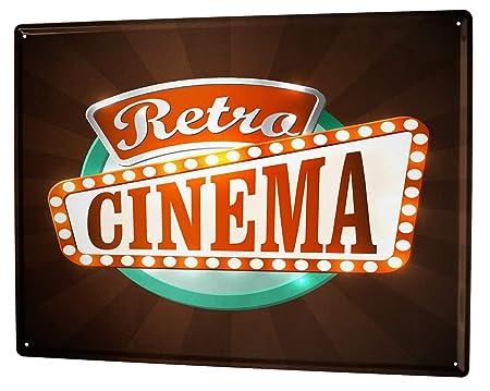LEotiE SINCE 2004 Cartel Letrero de Chapa Bar Party Cine ...
