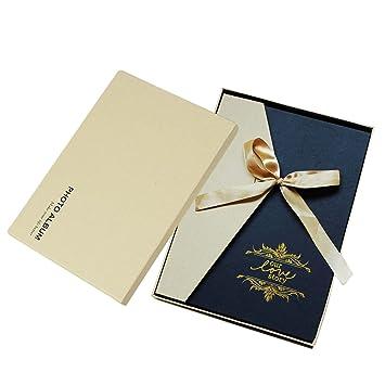 Hochzeitstag Reise | Mode Modern Scrapbook Fotoalbum Buch Fur Diy Handwerk Papier