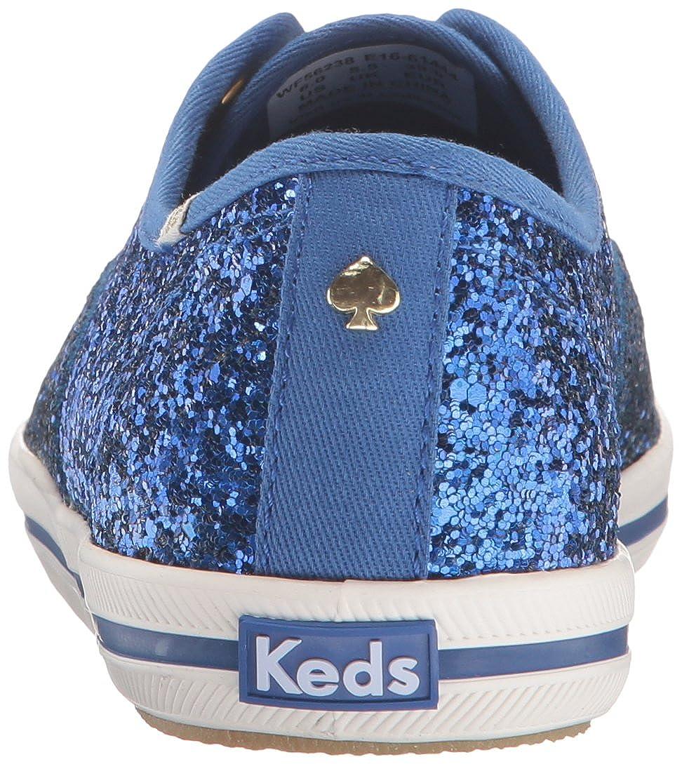 cdfb36799d1f Amazon.com  kate spade new york Women s Glitter Fashion Sneaker  Shoes