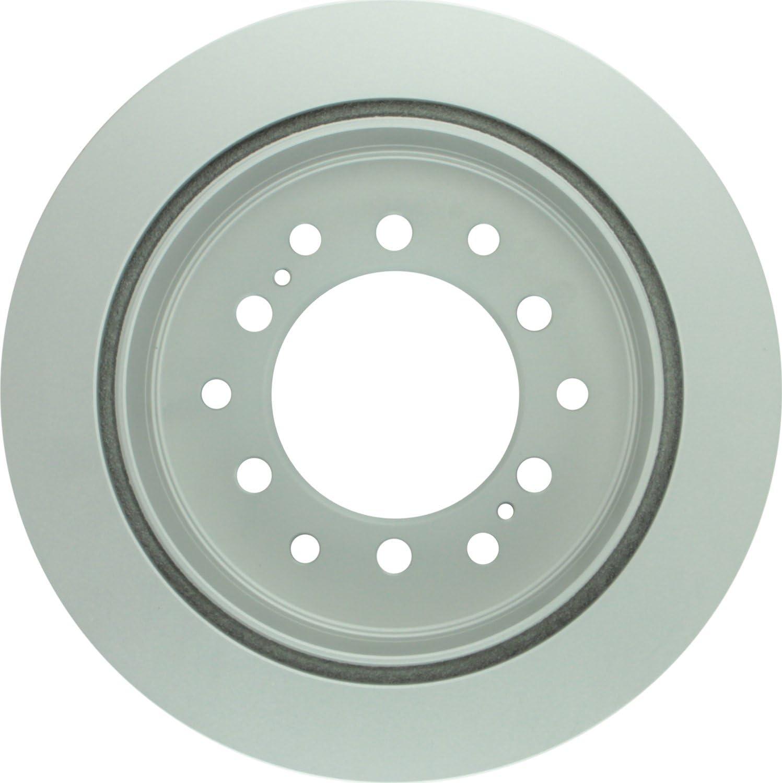 Bosch 50011237 QuietCast Premium Disc Brake Rotor For: Lexus GX470; Toyota 4Runner Rear FJ Cruiser Sequoia