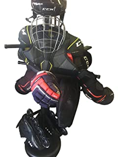 Amazon Com Wetgear Wet Gear Hockey Equipment Dryer Rack Metal