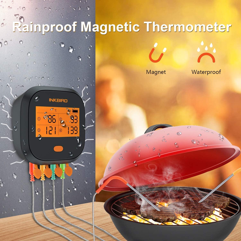 1 Sonde Pour inkbird IBT-2X cuisson intelligent Thermomètre Capteur Remplacer remplacement