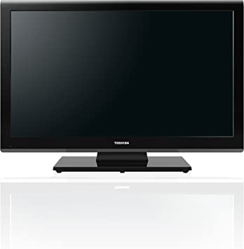 Toshiba LED TV 23