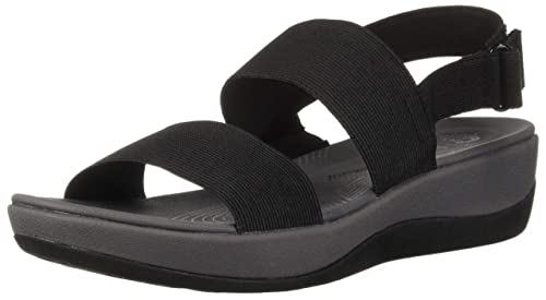 05184ff112ba Clarks Women s Arla Jacory Sandals  Amazon.ca  Shoes   Handbags