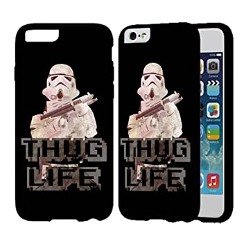 coque iphone 6 thug life