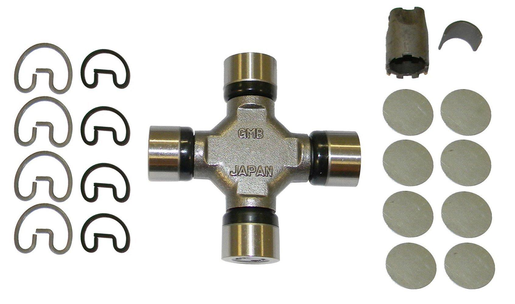 GMB 210-0488 Universal Joint