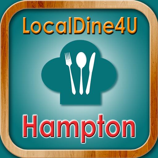 Restaurants in Hampton, US!