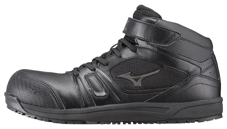 MIZUNO(ミズノ)セーフティーシューズ 安全靴 mz-c1ga1602 B073S68NSF