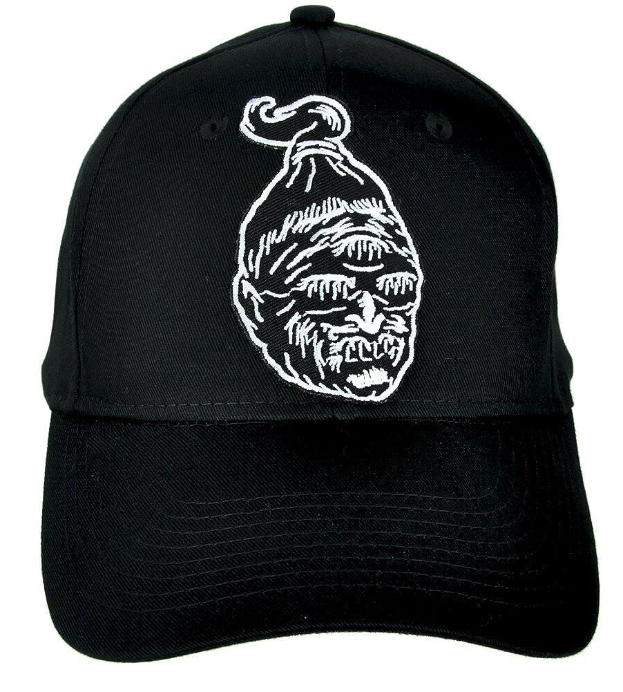 Amazon.com  Headhunter Shrunken Head Hat Baseball Cap Alternative Oddities  Clothing  Clothing c570aba1188