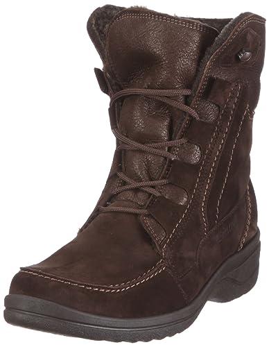 best sneakers fe813 d1aee Ganter Hanna Weite H 2-208512, Damen Stiefel