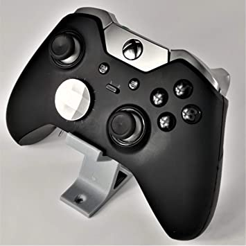 Soporte para Mando de Xbox One, S, X, Color Gris: Amazon.es ...