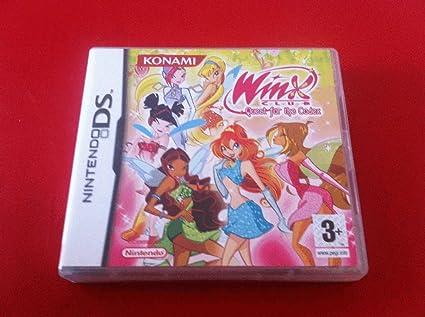 Winx Club 2: The Quest for Codex (Nintendo DS): Winx Club: Amazon co