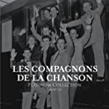 Platinum Collection : Les Compagnons de la Chanson (Coffret 3 CD)