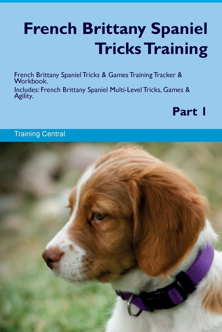 Download French Brittany Spaniel Tricks Training French Brittany Spaniel Tricks & Games Training Tracker & Workbook. Includes: French Brittany Spaniel Multi-Level Tricks, Games & Agility. Part 1 ebook