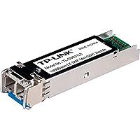 TP-LINK TL-SM311LS Gigabit SFP module, Single-mode, MiniGBIC, LC interface, Up to 10km distance