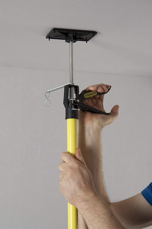 Stanley 105932 Support t/élescopique pour cloison Import Grande Bretagne