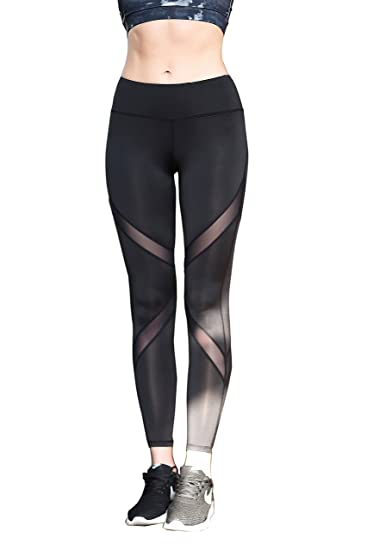 Top 3 Yoga Pants Workout Legging For Women At Amazon Women S