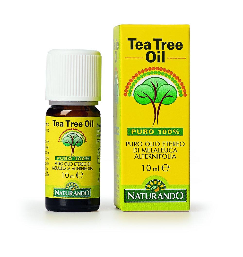 Tea tree oil, a cosa serve