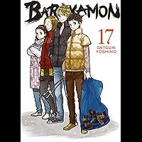 Barakamon Vol. 17
