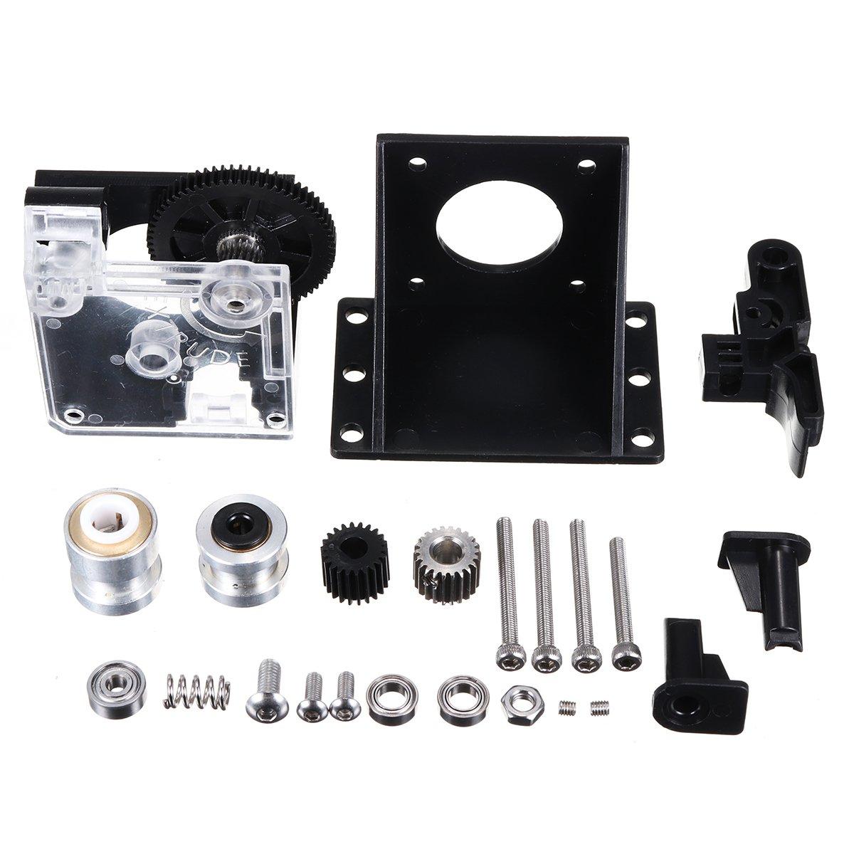 Farwind V5/V6 - Kit de extracción universal de titanio para ...