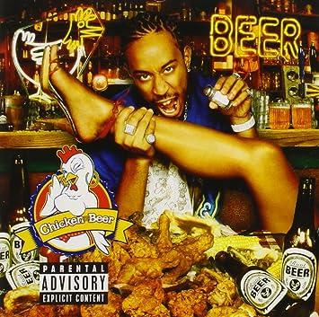 amazon chicken beer ludacris サザンラップ 音楽