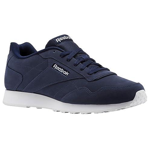 Reebok Royal Ultra, Zapatillas para Hombre, Azul (Collegiate Navy/White/Gum), 45 EU