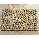 Ochre River Stone Placemats - Set of 4