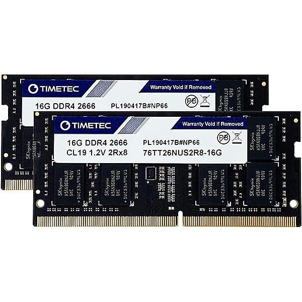Ultra Small Form Factor A-Tech 32GB RAM for DELL OptiPlex 7070 Desktop DDR4 2666 SODIMM PC4-21300 1.2V 260-Pin Memory Upgrade Module