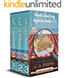 The Maple Lane Cozy Mysteries: Books 1 - 3