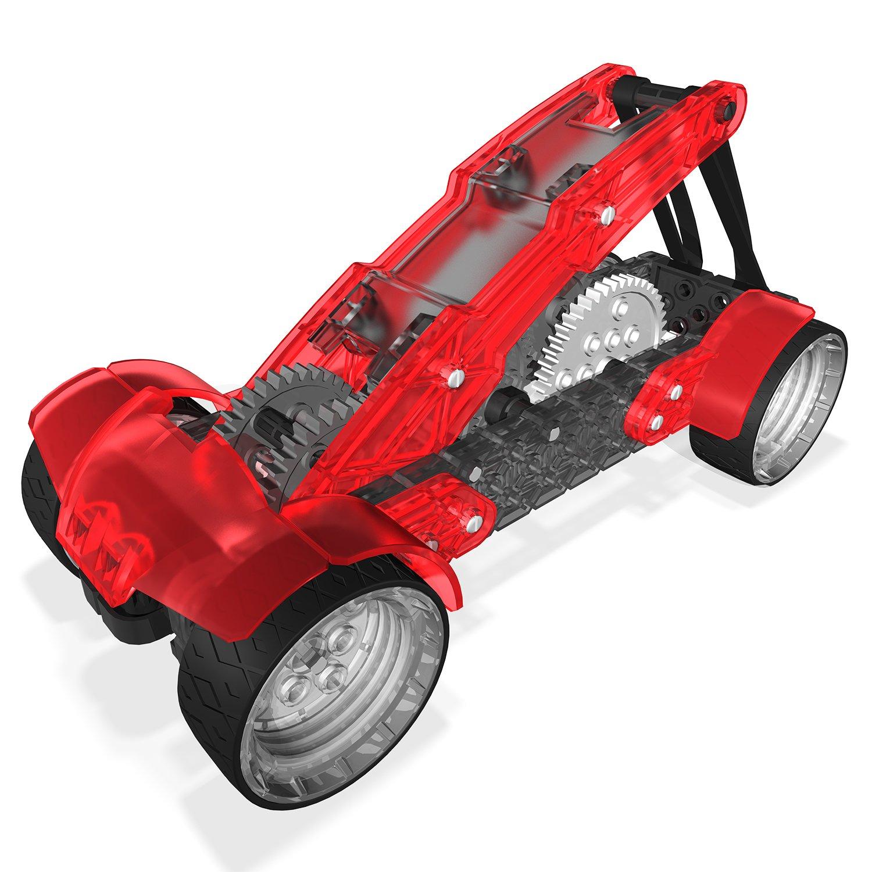 Amazon Com Hexbug Kids Vex Power Racers Kit Toys Games
