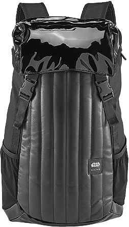 ba2d4d3bcf7 Nixon Landlock Backpack - Star Wars Collectors Edition - Vader Black